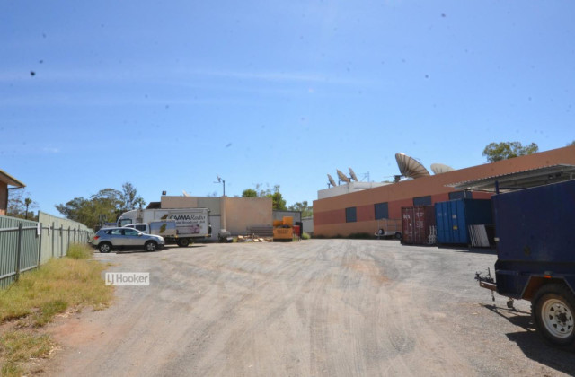 19 Leichhardt Terrace, ALICE SPRINGS NT, 0870