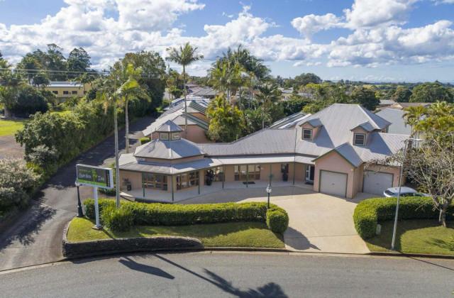 WOLLONGBAR NSW, 2477