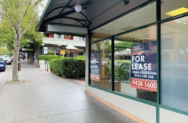 Shop 13/131-145 Glebe Point Road, GLEBE NSW, 2037
