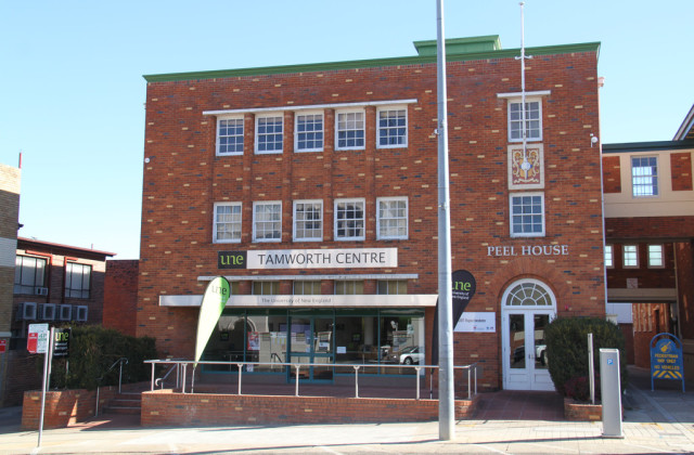 Level 2, 24 Fitzroy Street, TAMWORTH NSW, 2340