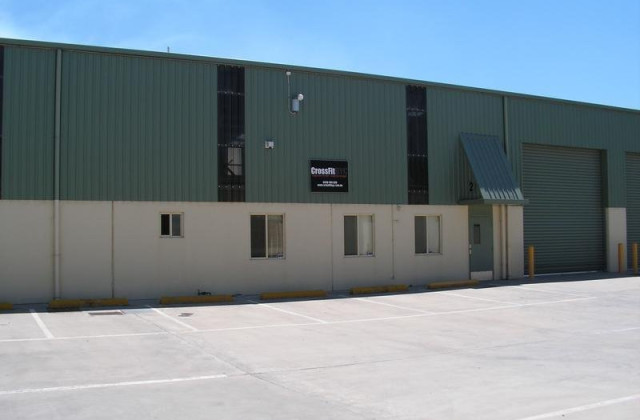 Factory 2/11-13 Maynard Drive, EPSOM VIC, 3551