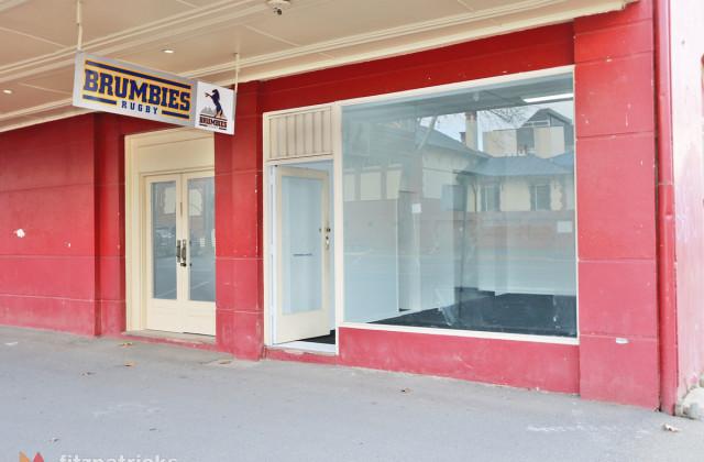 Shop 1/81 Fitzmaurice Street, WAGGA WAGGA NSW, 2650