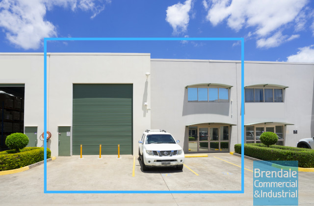 Unit 7/21 Duntroon St, BRENDALE QLD, 4500