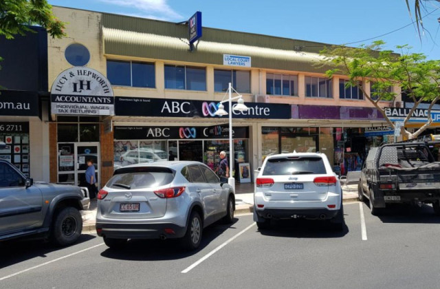 85 River Street, BALLINA NSW, 2478