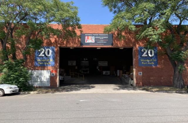 20 Woodruff Street, PORT MELBOURNE VIC, 3207