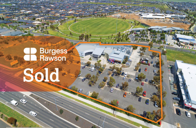 215-221 Sneydes Road, POINT COOK VIC, 3030