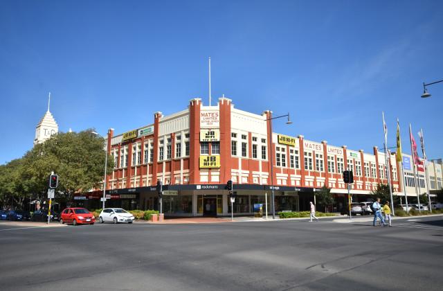 Level 1/1/569 Dean Street, ALBURY NSW, 2640