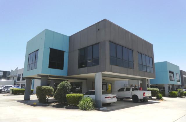 33/17 Cairns Street, LOGANHOLME QLD, 4129