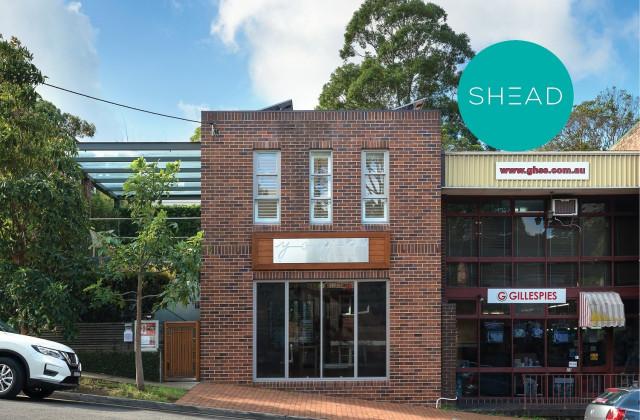 Ground Flo/15 Elizabeth Street, ARTARMON NSW, 2064