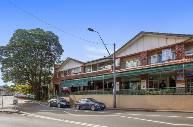Suite 1/2 Redleaf Avenue , WAHROONGA NSW, 2076
