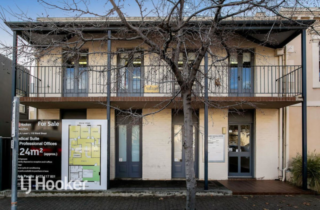 Suite 6, Level 1/110 Ward Street, NORTH ADELAIDE SA, 5006