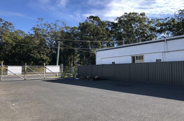 Unit 2, 36 Ann Street, COFFS HARBOUR NSW, 2450