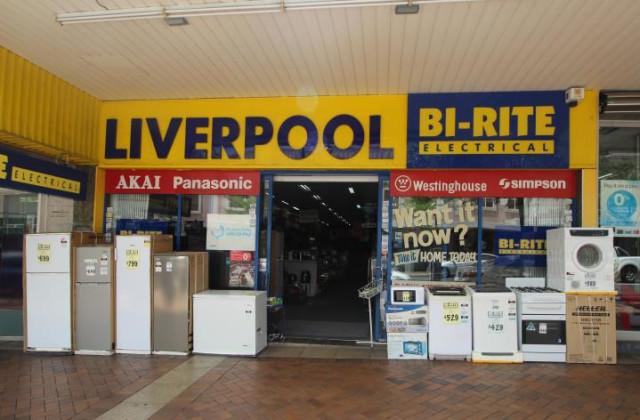 Shop/282 Macquarie Street, LIVERPOOL NSW, 2170
