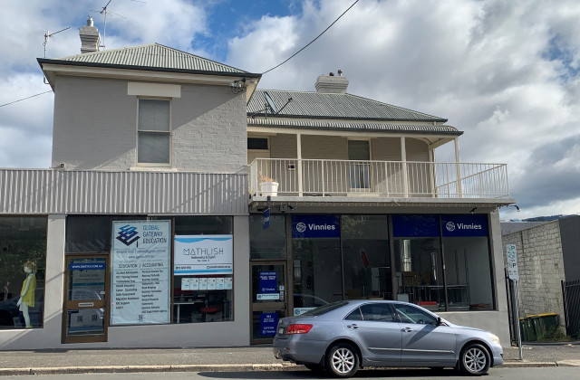 2/184 New Town Road, NEW TOWN TAS, 7008