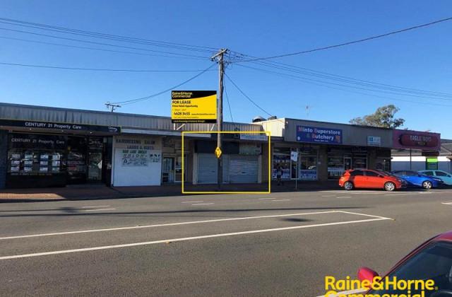 Shop 4/14 Redfern Road, MINTO NSW, 2566