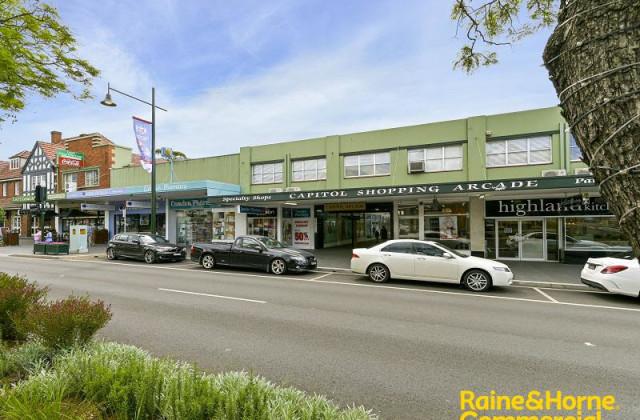 Shop 14 & 15/81-87 Argyle Street, CAMDEN NSW, 2570