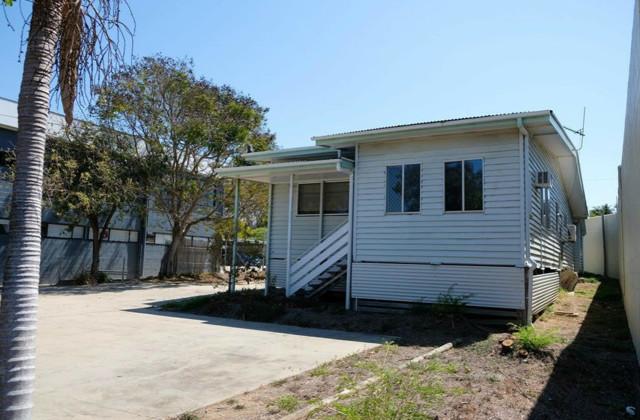 19 Dawson Road, WEST GLADSTONE QLD, 4680