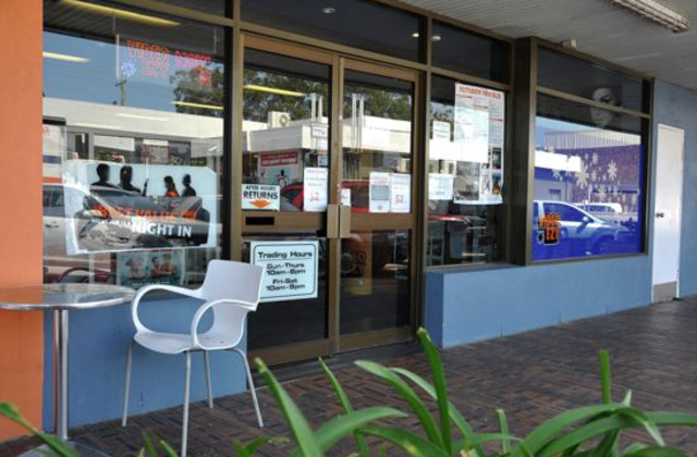 Shop 6 Bailey Centre, 150 Pacific Highway, COFFS HARBOUR NSW, 2450