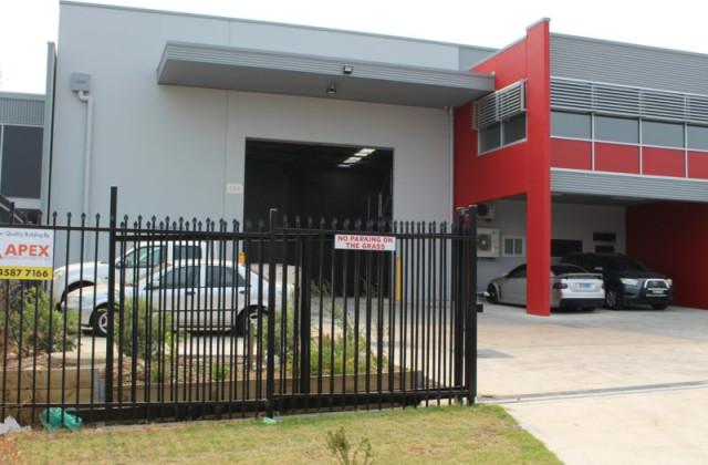 18A Voyager Circuit, GLENDENNING NSW, 2761