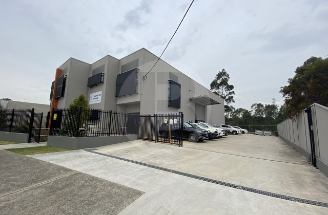31 ANVIL ROAD, SEVEN HILLS NSW, 2147