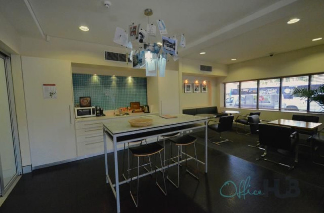10/246 Pacific Highway, CROWS NEST NSW, 2065