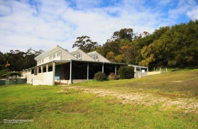 INGLESIDE NSW, 2101