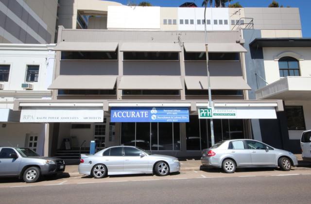 L1 / 112 Denham Street, TOWNSVILLE CITY QLD, 4810