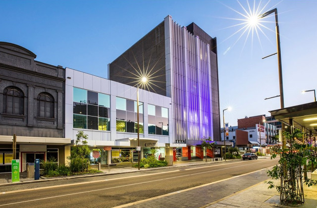 Level 3, 370 Flinders Street, TOWNSVILLE CITY QLD, 4810