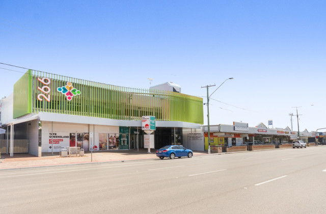 262-272 Ross River Road, AITKENVALE QLD, 4814