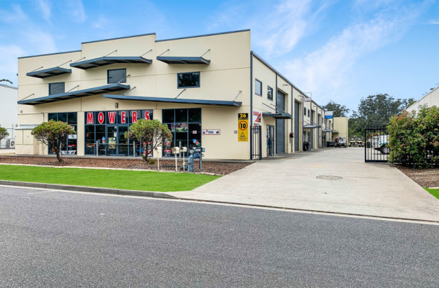 5/26 Industrial Drive, COFFS HARBOUR NSW, 2450