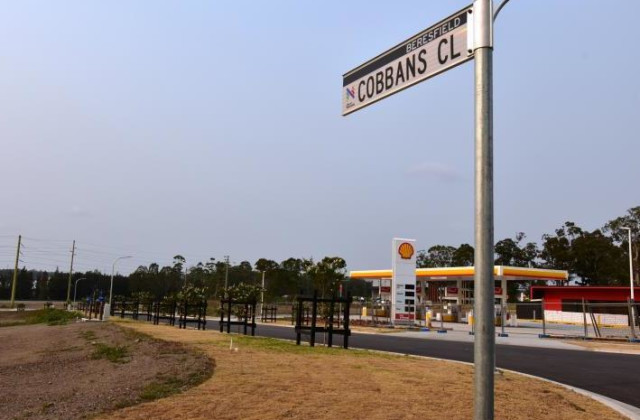 Lot 3/M1 Business Park - Cobbans Close, BERESFIELD NSW, 2322