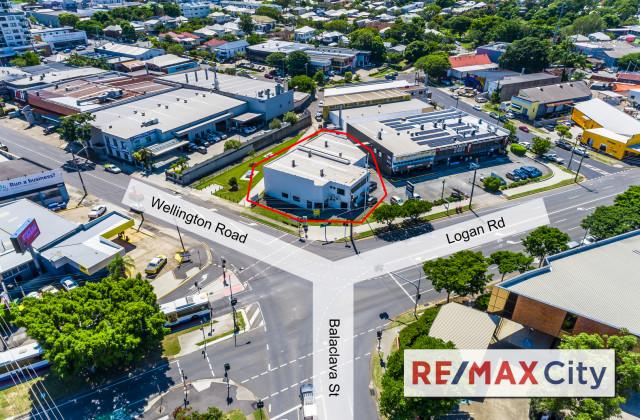 110 Logan Road, WOOLLOONGABBA QLD, 4102