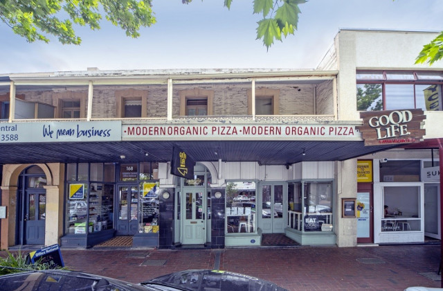 170 Hutt Street, ADELAIDE SA, 5000