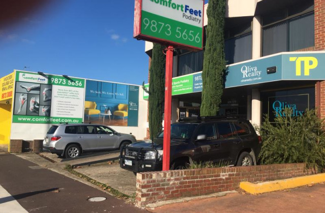 Suite 2C/574 Whitehorse Road, MITCHAM VIC, 3132
