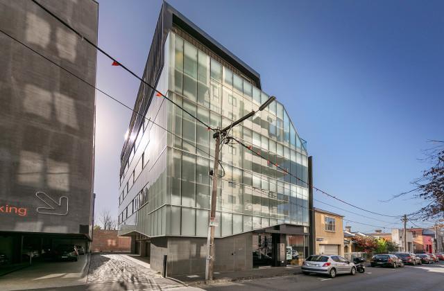 Level 1/7-9 Howard Street, RICHMOND VIC, 3121