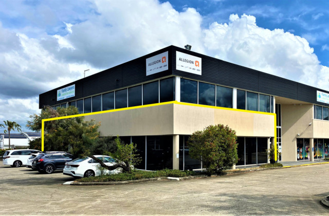 Suite 14A/10 Old Chatswood Road, DAISY HILL QLD, 4127