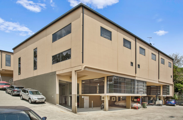 Unit 16/12-14 Beaumont Road, MOUNT KURING GAI NSW, 2080