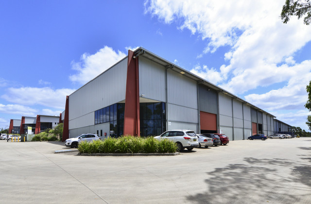 Units 23 & 24/7-15 Gundah Road, MOUNT KURING GAI NSW, 2080