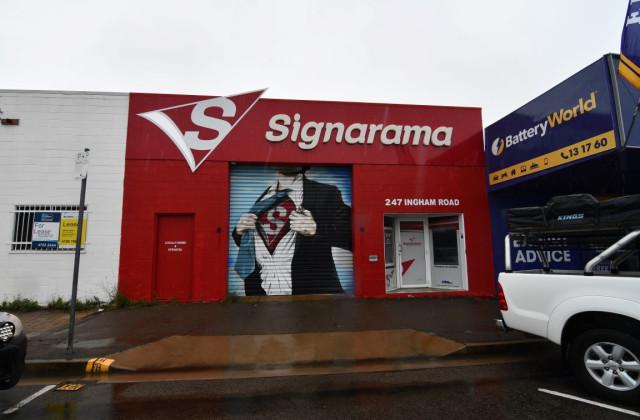 2/ 247 Ingham Road, GARBUTT QLD, 4814