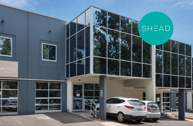 Suite 5/64 Talavera Road, MACQUARIE PARK NSW, 2113
