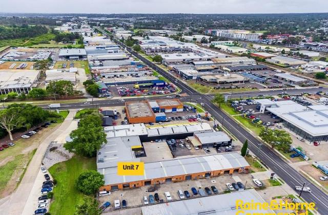 Unit 7/53a Blaxland Road, CAMPBELLTOWN NSW, 2560