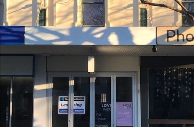 249 Bay Street, PORT MELBOURNE VIC, 3207