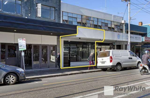 274 Smith St, COLLINGWOOD VIC, 3066