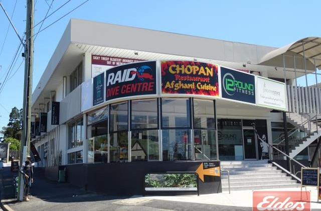Suite 5/5/2 Baroona Road, MILTON QLD, 4064