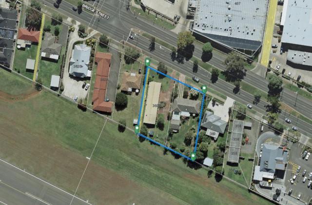 360A & 360B Bridge Street, WILSONTON QLD, 4350