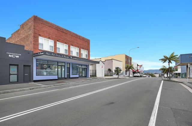 185-187 Wentworth Street, PORT KEMBLA NSW, 2505