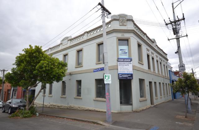 LOT Suite 2 / 85 Curzon Street, NORTH MELBOURNE VIC, 3051