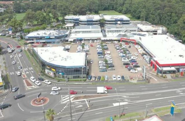 Shop 20a/148-158 The Entrance Road, ERINA NSW, 2250