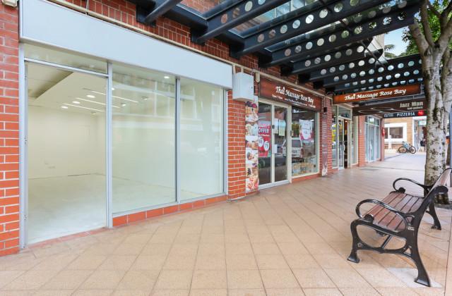 Shop 2, 2 Dover Road, ROSE BAY NSW, 2029