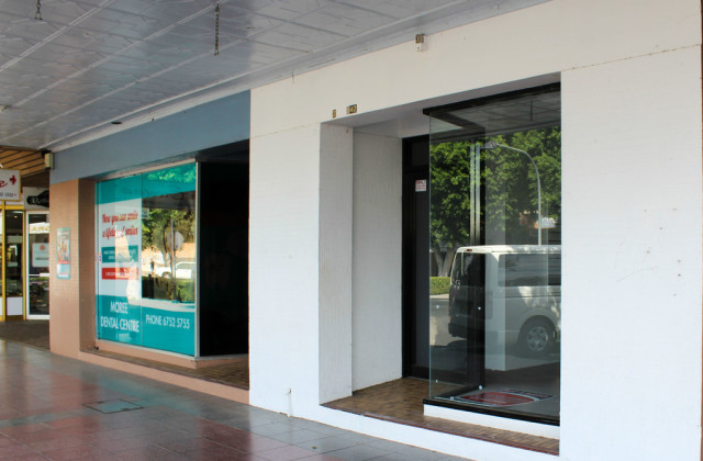 2/147 Balo Street, MOREE NSW, 2400